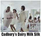 Cadbury Dairy Milk Silk