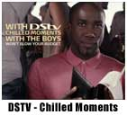 DSTV  Chilled Moments