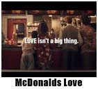 McDonalds - A thousand little things